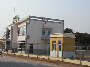 Dondo Estacao-CfL IMG1269