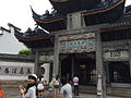 Dongyue Temple in Wuxi Huishan ancient town.JPG