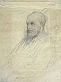 Doré G. - Pencil - Portrait d'homme - 18.5x25cm.jpg
