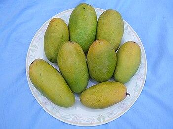 Punjabi/Vocabulary/Fruits - Wikibooks, open books for an