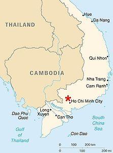 Base aerea di Bien Hoa Wikipedia