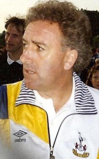 Doug Livermore - Livermore in 1993