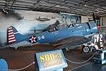 Douglas SBD-3 Dauntless -06694- 'S-8' (39272657800).jpg