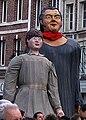 Doullens (18 mars 2007) Colas et Dédé 3.jpg