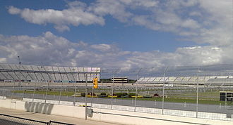 Dover International Speedway - Dover International Speedway in 2007