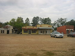 Roxie, Mississippi.