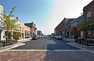 Orion Township, Michigan Charter township in Michigan, United States