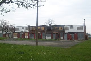 Doxford Park Human settlement in England