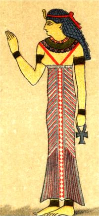találkozó egyiptomi nő