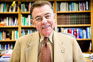 Francisco J. Ayala - Image: Dr. Ayala