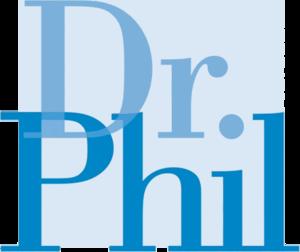 Dr. Phil (talk show) - Image: Dr. Phil