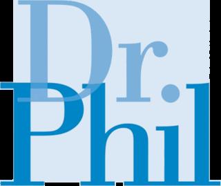 <i>Dr. Phil</i> (talk show) television series