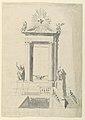 Drawing, An Altar Over a Crypt, 1775 (CH 18355597).jpg