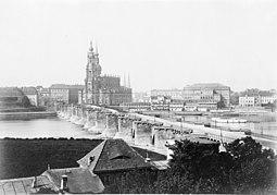 Hacia 1865