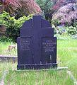 Dresden Innerer Neustädter Friedhof Grab Neumeister.JPG