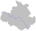 Dresden elbe river crossings Waldschlösschenbrücke.png