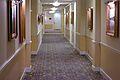 Driskill Hotel Hallway 2011 (5498344394).jpg