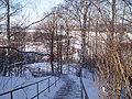 Dudin Monastery - ladder.jpg