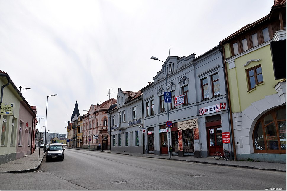 Dunajská Streda 2