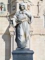 Duomo reggio calabria statua santo stefano.jpg