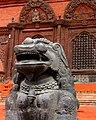 Durbar Square Kathmandu, Nepal (3930987578).jpg