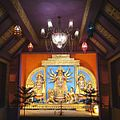 Durga Puja at Parbangla Kalyan Samity, Batanagar, WB, India, (2016).jpg