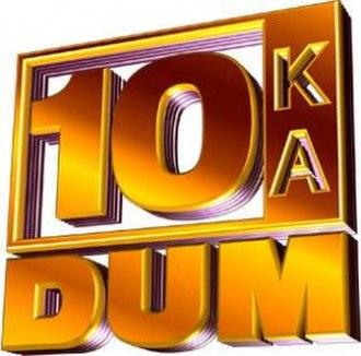 10 Ka Dum - Image: Dus Ka Dum