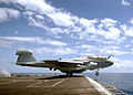 EA-6B launch, USS Harry S. Truman (CVN-75).jpg
