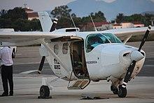 Cessna Skymaster - Wikipedia