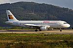 EC-LEA A320 Iberia Express VGO.jpg