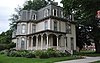 Edward Harrison House
