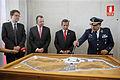 ENTREGAN INFRAESTRUCTURA DEL CENTRO NACIONAL DE OPERACIONES DE IMÁGENES SATELITALES (23714420181).jpg
