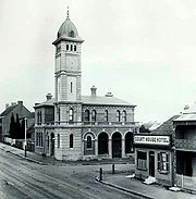 Early 1890s redfern