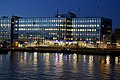 Early in the morning , Amsterdam , Netherlands - panoramio (47).jpg