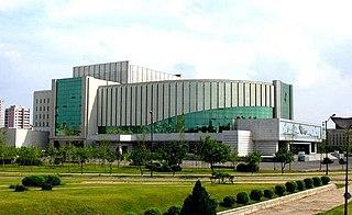 East Pyongyang Grand Theatre