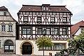 Ebern, Marktplatz 10 20170414 001.jpg