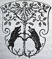 Eberswalde coat of arms 1892.jpg