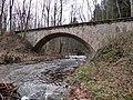 Eckertal Eisenbahnbrücke Harzburg-Ilsenburg.JPG