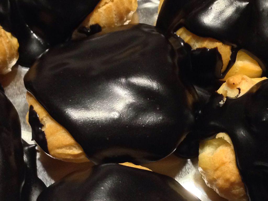 Original Chocolate Eclair Cake Recipe