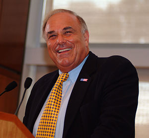 Ed Rendell - Rendell in 2004