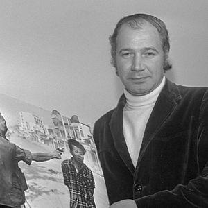 Eddie Adams (photographer) - Eddie Adams (1969)