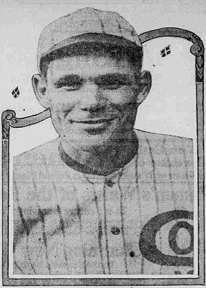 Eddie Murphy (baseball) - Image: Eddie Murphy White Sox