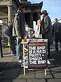 Edinburgh anti-fascist protest 20 2 2010 6.JPG