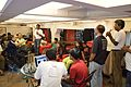 Editing Session - Wikilearnopedia - Oxford Bookstore - Kolkata 2015-08-23 3564.JPG