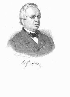 Édouard Ducpétiaux Belgian journalist and social reformer