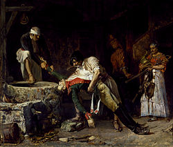 Eduardo Zamacois y Zabala: Spain 1812, French Occupation