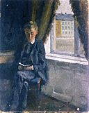 Edvard Munch - Andreas Reading (1882-83).jpg