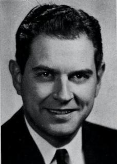 Edward Joseph McManus American judge