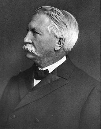 E. Stevens Henry - Edward Stevens Henry (Connecticut Congressman)