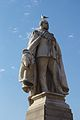 Edward VII statue on the Grand Parade, Cape Town.jpg